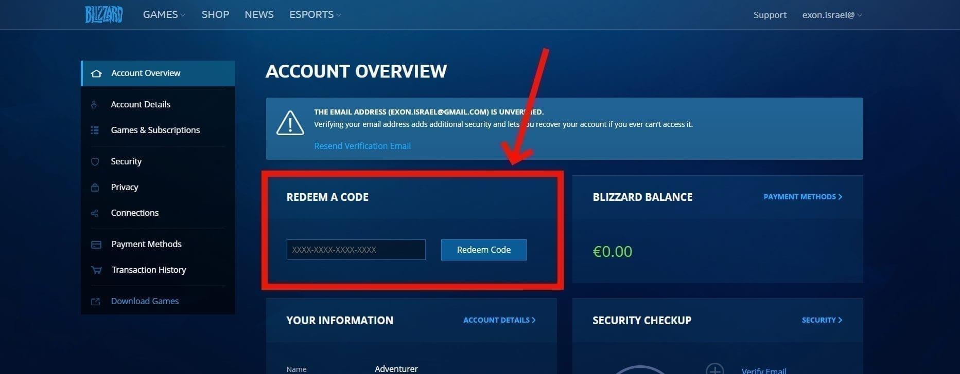 מדריך התקנת והפעלת משחקים ב-BATTLE.NET ובליזארד BLIZZARD
